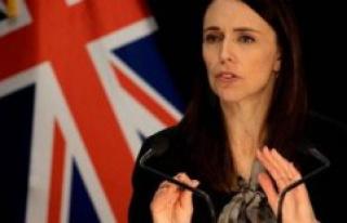 Covid-19 : the legislative elections in New Zealand...