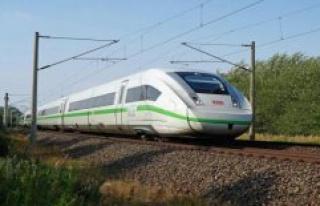 Deutsche Bahn: ICE-Tickets 20 Euro - but only for...