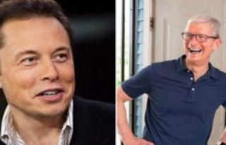 Elon Musk, Tim Cook, Tom Rutledge: So much to earn...