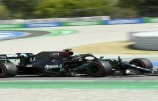 Formula 1: Hamilton wins in Barcelona, Vettel Seventh