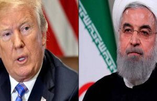 Gérard Araud – Iran suspended the american campaign...
