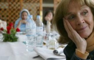Gisèle Halimi soon to the hall of fame ? An association...