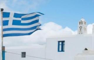 Greece tightened Corona-measures: night-time Lockdown...