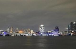 Hamburg: Crash mile Waitzstraße: New rules to bring...