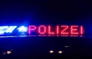 Hamburg: partner in the Hamburg S-Bahn brutally beaten