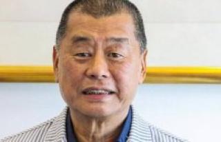 Hong kong : Pompeo concerned by larrestation Jimmy...
