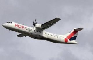 How Air France has killed HOP ! - The Point