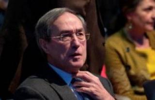 LÉlysée rule part of the legal costs of Claude Guéant,...