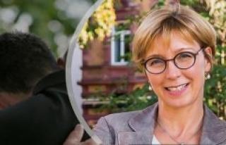 Lost families: people working-Aufspürerin Susanne...