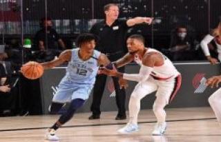 NBA: Playin tournament is on!