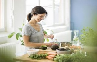 Nutrition expert: 24-hours-avoiding meat consumption...