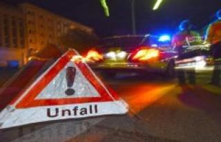Polizeiinspektion Sankt Ingbert: damage to property...