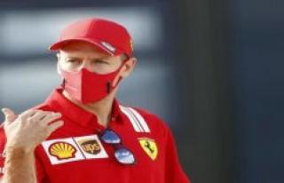 Premature end for Ferrari? Sebastian Vettel explains...