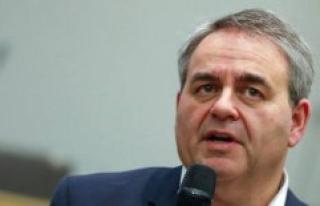 Presidential 2022 : Xavier Bertrand restarts the puzzle...
