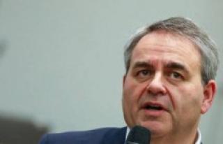 Presidential : Xavier Bertrand preparing and refuses...