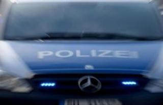 Racist fact, in Erfurt: Ten German attack group