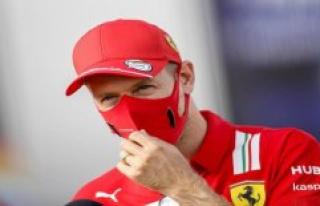 Ralf Schumacher Vettel important advice to quit Ferrari-war...