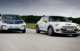 Range, price, fun to drive: Which is the BMW Mini-e...
