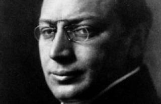 Sandor Ferenczi, a martyr of the jealousy freudian...