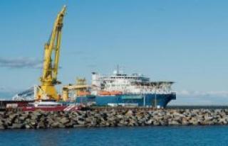 Sassnitz/Schwerin: U.S. threats against the port of...