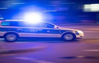 Schleswig: the life of dangerous armed: investigators...