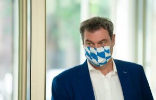 Söder attacked SPD according to Scholz-nomination...