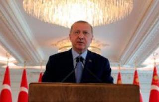 Tensions in the Mediterranean : Ankara will stop at...
