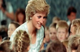 The Crown : Elizabeth Debicki will play Lady Di -...