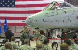 US troop withdrawal in Spangdahlem: Between worry...