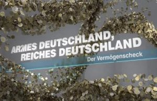 ZDF-documentary alert: wealth building will always...