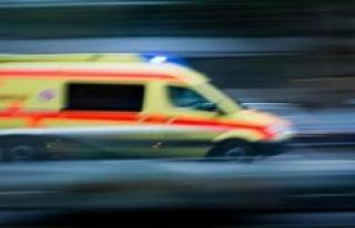 Zossen: man from Schleswig-Holstein is drowning in...