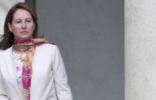 LCI provides a platform to Ségolène Royal - The...