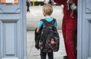 LIVE. Coronavirus : new school year to 12.4 million...