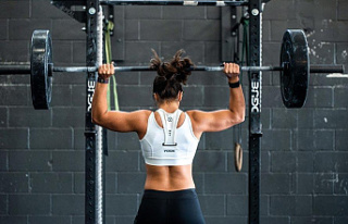 Debunking The 5 Most Common Myths About Weightlifting