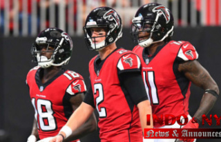 Atlanta Falcons Provide head-coaching Project to Tennessee...