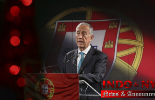 EXPLAINER: Check out Portugal's presidential...