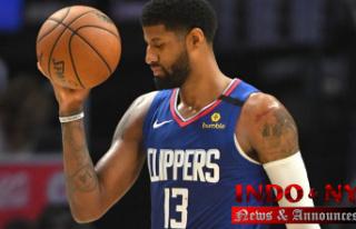 LA Clippers' Paul George: Being Viewed as weak...