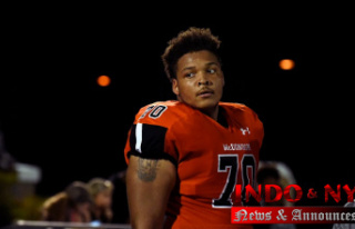 Maryland agrees to settle with family of Jordan McNair...