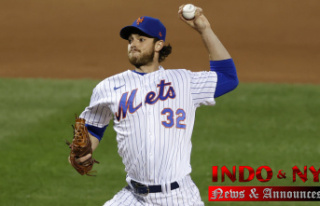 Mets trade LHP Steven Matz into Blue Jays for 3 Youthful...