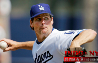 Scott Erickson, ex-MLB pitcher, Connected to hit-run...