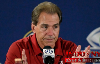 Why Nick Saban Supposedly jumped to Alabama after...