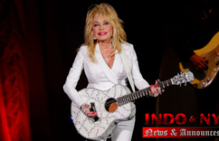 Dolly Parton asks Tennessee to Not Place her statue...