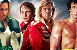 The greatest sports movies of all time