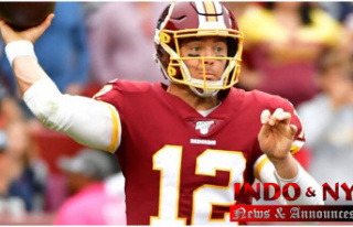 Colt McCoy signs 1-year deal with Arizona Cardinals,...