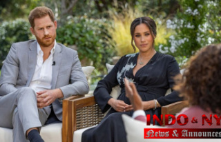 Harry, Meghan to delve Right into Demanding Imperial...