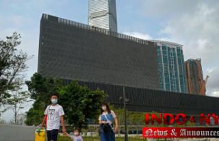 No More Oscars or sensitive Artwork spark Hong Kong...