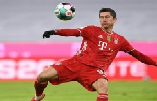 Who can replace Lewandowski? So of Bavaria's Plan...