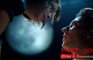 A'Romeo and Juliet' Film that Observes theatrical...