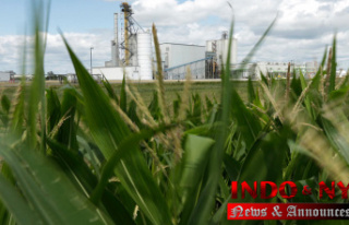 Biofuels Manufacturers, farmers Never sold on Change...