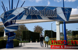 Disneyland Avengers Campus gets June Introduction...